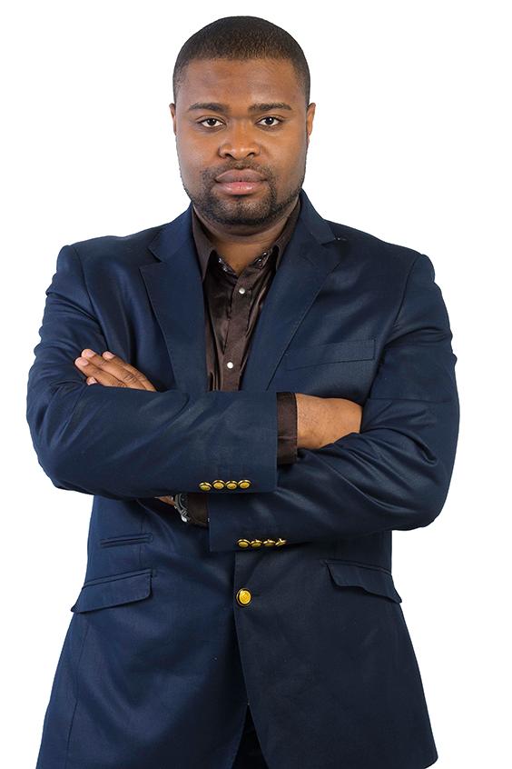 Yves Munguama