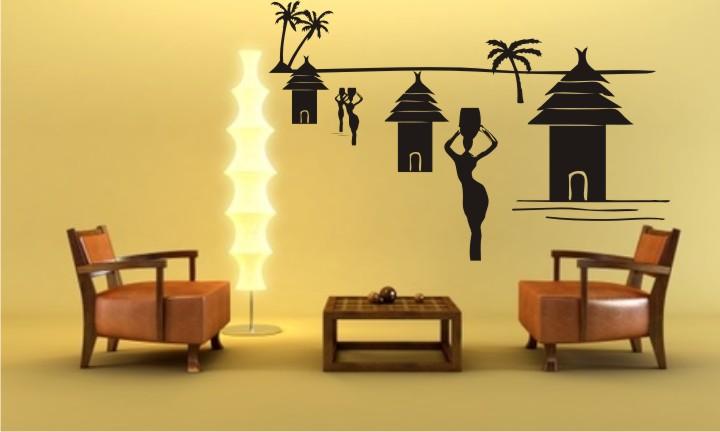 Salon Maison Et Objet : Un Concentré De Design Africain